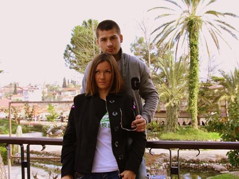 On-line русские потерянного фотоаппаратаголые молодые симпатичная